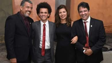 Photo of #Bahia: Secretária de Rui Costa declara apoio a líder estudantil para vereador em Ilhéus