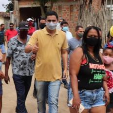 Ricardo Mascarenhas começa campanha eleitoral foto divulgacao 3