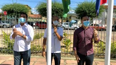 Photo of #Chapada: Itaetê celebra 59 anos de emancipação política e econômica com missa e ato cívico com autoridades