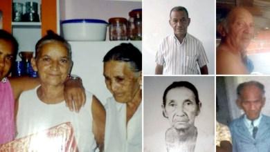 Photo of #Chapada: Membros de família procuram por homem que desapareceu aos 15 anos na região de Morro do Chapéu