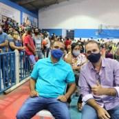 convencao de Ricardo em Itaberaba 16 de setembro foto jornal da chapada 4