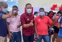 Photo of #Chapada: Corrida pela reeleição de Valdes Brito em Itaetê começa com militância digital
