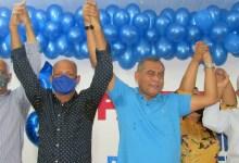 Photo of #Chapada: Ivan Almeida oficializa processo de reeleição com chapa 'puro sangue' do PP em Ibiquera