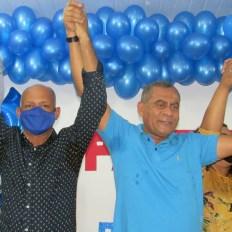 Ivan vai para a reeleição com grupo político reforçado   FOTO: Divulgação  