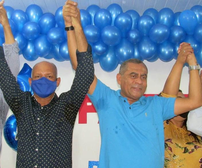 Ivan vai para a reeleição com grupo político reforçado | FOTO: Divulgação |