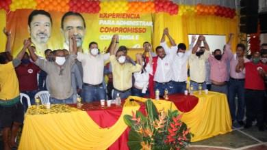 Photo of #Chapada: PSB homologa chapa 'puro sangue' e ganha apoio do PT e PSDB para reeleição de Joyuson e Átila em Utinga