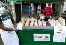 Photo of #Bahia: Campanha 'Viva Feira & Feira Segura' qualifica feiras livres de municípios do interior do estado