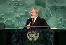 Photo of #Polêmica: Ex-presidente Lula critica Bolsonaro e seu discurso alternativo na Assembleia Geral da ONU