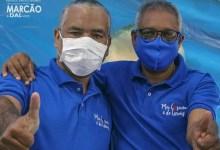 Photo of #Chapada: Marcão prega respeito e responsabilidade ao iniciar processo de reeleição em Lençóis