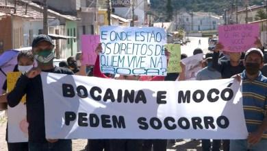 Photo of #Chapada: Moradores da zona rural de Piatã reforçam denúncia contra mineradora por poluição ambiental e sonora
