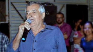 Photo of #Chapada: Prefeito do PT que buscava a reeleição em João Dourado morre aos 72 anos devido a um infarto