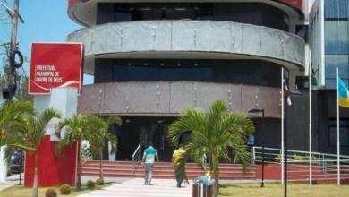Photo of #Bahia: Ocupação de leitos para covid-19 cai em Madre de Deus e prefeito dispensa licitação para montar hospital de campanha