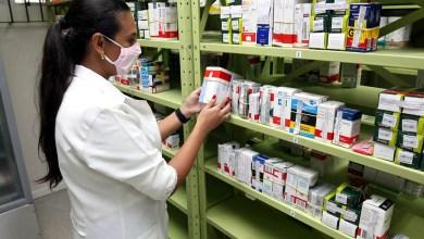 Photo of #Salvador: Secretaria estadual de Saúde entrega centro de dispensação e infusão de medicamentos