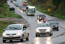 Photo of #Brasil: Regra sobre uso do farol baixo em rodovias é alterado pelo Código de Trânsito Brasileiro