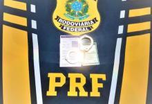 Photo of #Chapada: Homem preso pela PRF em Seabra estava com CNH falsa e admite que pagou R$3 mil pelo documento