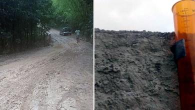 Photo of #Chapada: Inmet emite alerta amarelo para municípios da região; Morro do Chapéu e Palmeiras registram transtornos