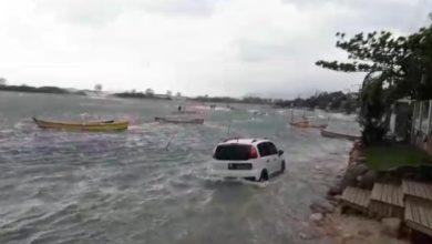 Photo of #Brasil: Onda do tipo tsunami atingiu a região de Santa Catarina, conforme noticia a Epagri