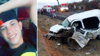 Photo of #Chapada: Acidente na BA-142 causa morte de motorista da prefeitura do município de Tanhaçu