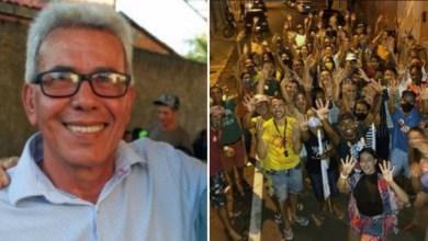 Photo of #Bahia: MP vai à Justiça para que candidato a prefeito pague multa de R$80 mil por provocar aglomerações