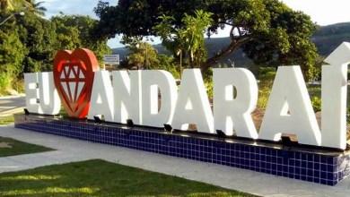 Photo of #Chapada: Andaraí é a terceira cidade da Bahia que mais reduziu testes de covid durante campanha eleitoral