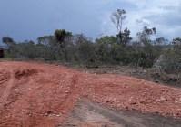 esse modelo de agricultura coloca em risco a segurança hídrica do município