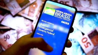 Photo of #Brasil: Mais de 10 mil candidatos a prefeito e vereador receberam auxílio emergencial irregularmente
