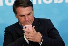 Photo of #Polêmica: Bolsonaro sabia desde o final de semana sobre compra da vacina chinesa, mas cedeu à pressão das redes sociais