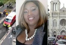 Photo of #Mundo: Baiana está entre as vítimas fatais em atentado no sul da França; Simone Barreto tinha 44 anos