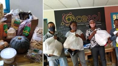 Photo of #Chapada: Cesol da região distribuiu 1,2 mil cestas básicas para 400 famílias de municípios chapadeiros devido à pandemia