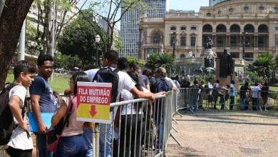 Photo of #Brasil: Dados do IBGE apontam que número de desempregados chega a 13,5 milhões em setembro