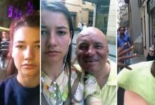 Photo of #Mundo: Jovem denuncia assédio fazendo selfies e publicando no Instagram com machistas em ruas da Holanda