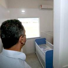 inauguração de creche municipal em itaberaba 3