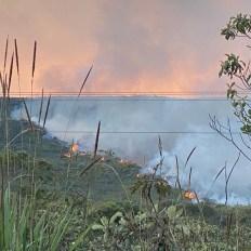 incêndio em mucuge e andaraí - foto Divulgação 8
