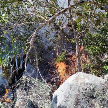 incendio em rio de contas foto corpo de bombeiros 1de outubro 8