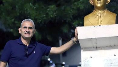 Photo of #Chapada: Candidato a prefeito de Abaíra deixa UTI após vencer a covid e retorna para a campanha
