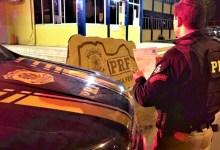 Photo of #Chapada: Homicida foragido da justiça é preso pela PRF na região do município de Seabra