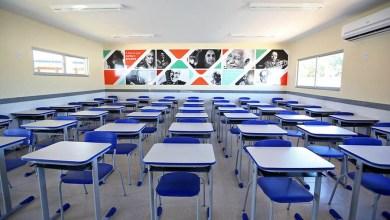 Photo of #Bahia: Governo estadual prorroga até dia 15 de novembro decreto que proíbe aulas por causa da pandemia