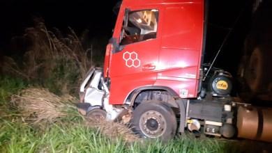 Photo of #Brasil: Garoto de 14 anos pega carro escondido dos pais e morre em grave acidente no interior de Mato Grosso