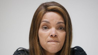 """Photo of #Brasil: """"A mais perigosa"""", diz delegado em audiência sobre a deputada Flordelis, acusada da morte do marido"""