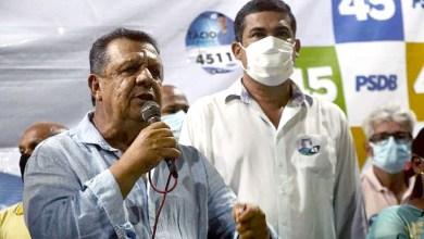 Photo of #Chapada: Em Boa Vista do Tupim, 'Dinho' derrota oposição e conquista a reeleição com 53,49% dos votos