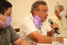"""Photo of #Bahia: Targino Machado rompe de vez com ACM Neto e diz que prefeito """"é correto lá com os menudos dele, que ele bate, dá esporo"""""""
