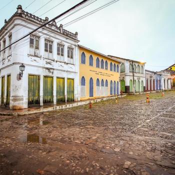 Lençóis é uma das cidades que terá toque de recolher | FOTO: Túlio Saraiva |