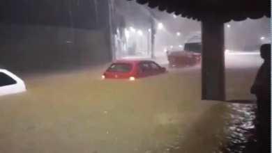 Photo of #Bahia: Forte chuva alaga Irecê, deixa famílias desalojadas e campanha de solidariedade arrecada donativos
