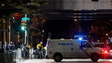 Photo of #Mundo: Homens armados são presos na Filadélfia tentando infiltrar cédulas falsas durante apuração nos EUA