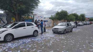 Photo of #Chapada: Confusão em seções, poluição visual e boca de urna marcam as primeiras horas de votação em Itaberaba