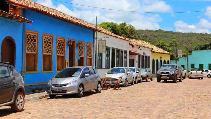 A grande preocupação dos moradores de Igatu é a chegada do novo coronavírus no local  FOTO: Divulgação  