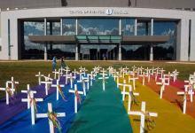 Photo of #Brasil: Senadores aprovam aumento de pena para crimes de racismo e homofobia no país