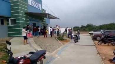 Photo of #Chapada: Seabra tem 114 casos ativos de covid e moradores registram lotação para testagem em posto de saúde