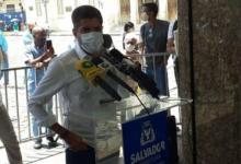 """Photo of #Bahia: Prefeito ACM Neto nega volta de restrição em Salvador por causa da pandemia; """"Mentira. mentirosos"""""""