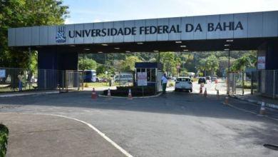 Photo of #Bahia: Ufba continuará sem atividades presenciais em 2021por causa da pandemia da covid-19